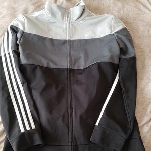 Adidas Tri Color Track Jacket